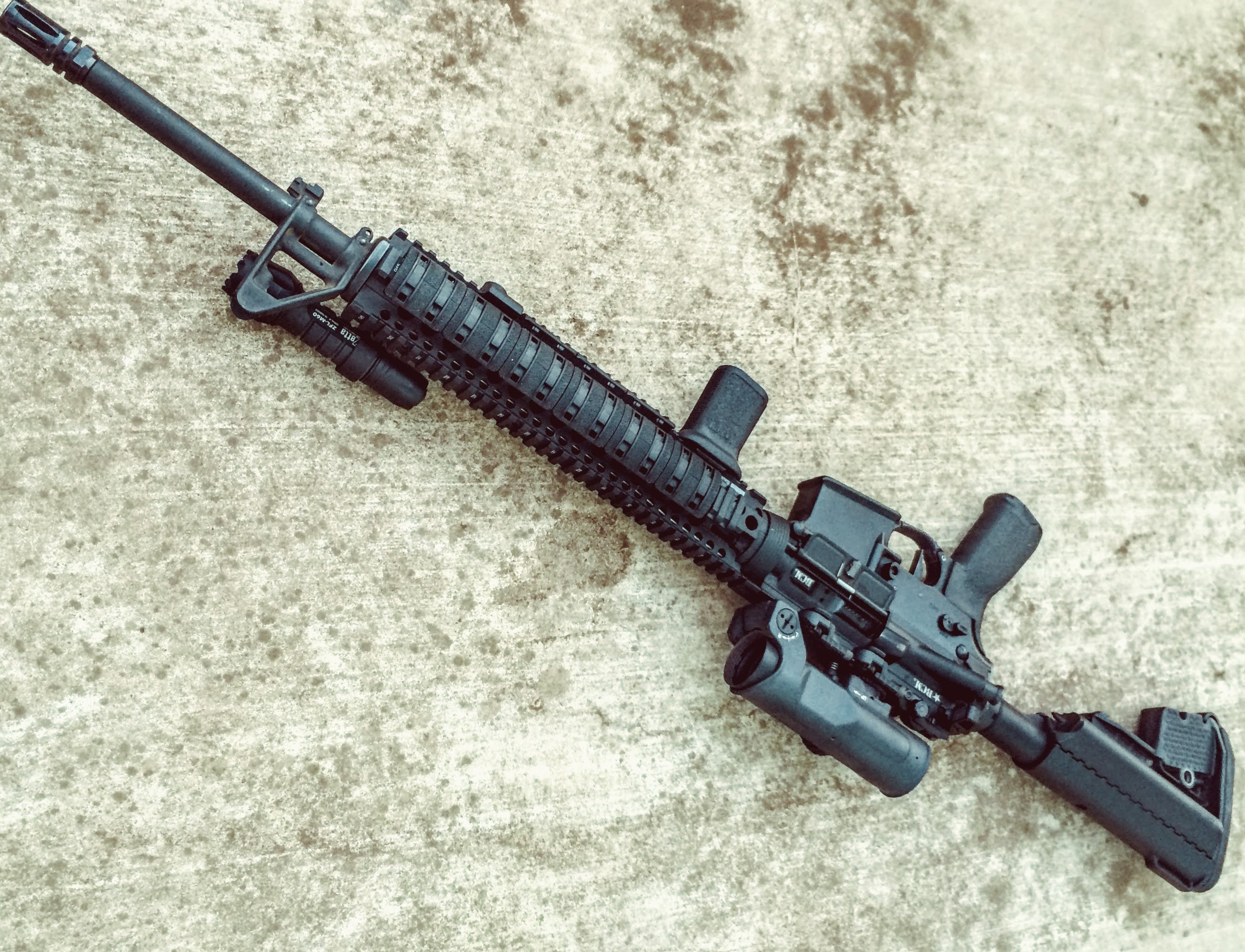 AR-15 Barrel Selection, What You Need to Know - Everyday