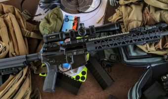 The Recce Rifle: Builder's Guide to Modern Classic