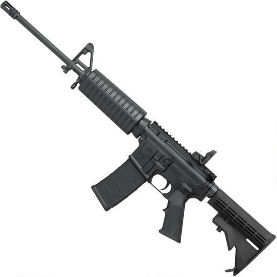 colt6720 for first ar-15