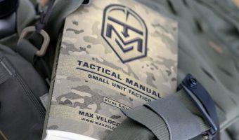 Book Review: MVT Tactical Manual for Small Unit Tactics