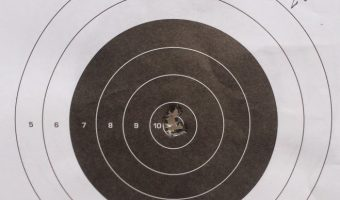 A Marksman's Guide to Natural Point of Aim