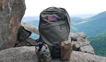 Raw Truth Review: GoRuck GR1