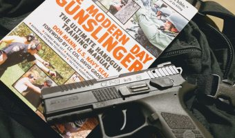 Book Review: The Modern Day Gunslinger