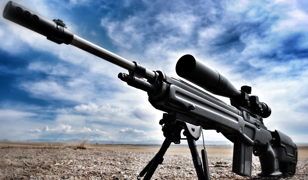 Nostalgic Isn't Better: A Case Against the M14 - The