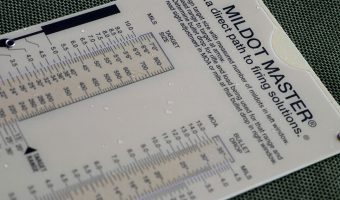Mildot Master: Simplifying Your Precision Shooting Solution