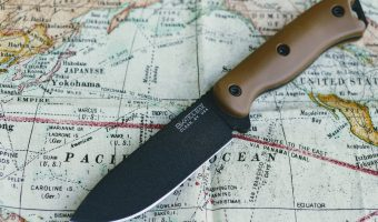 Choosing a Field Knife as a Constant Companion