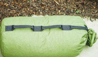 Sandbag Training and the Pursuit of Readiness