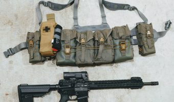 Chest Rigs vs. Belt Kits: Pros, Cons, and Compromise