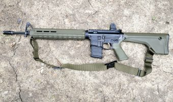 Should You Buy a Nitrided Barrel for Your AR-15?