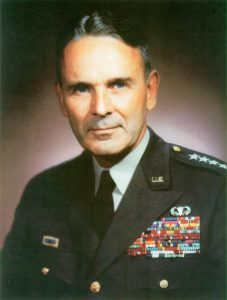 General Maxwell Taylor