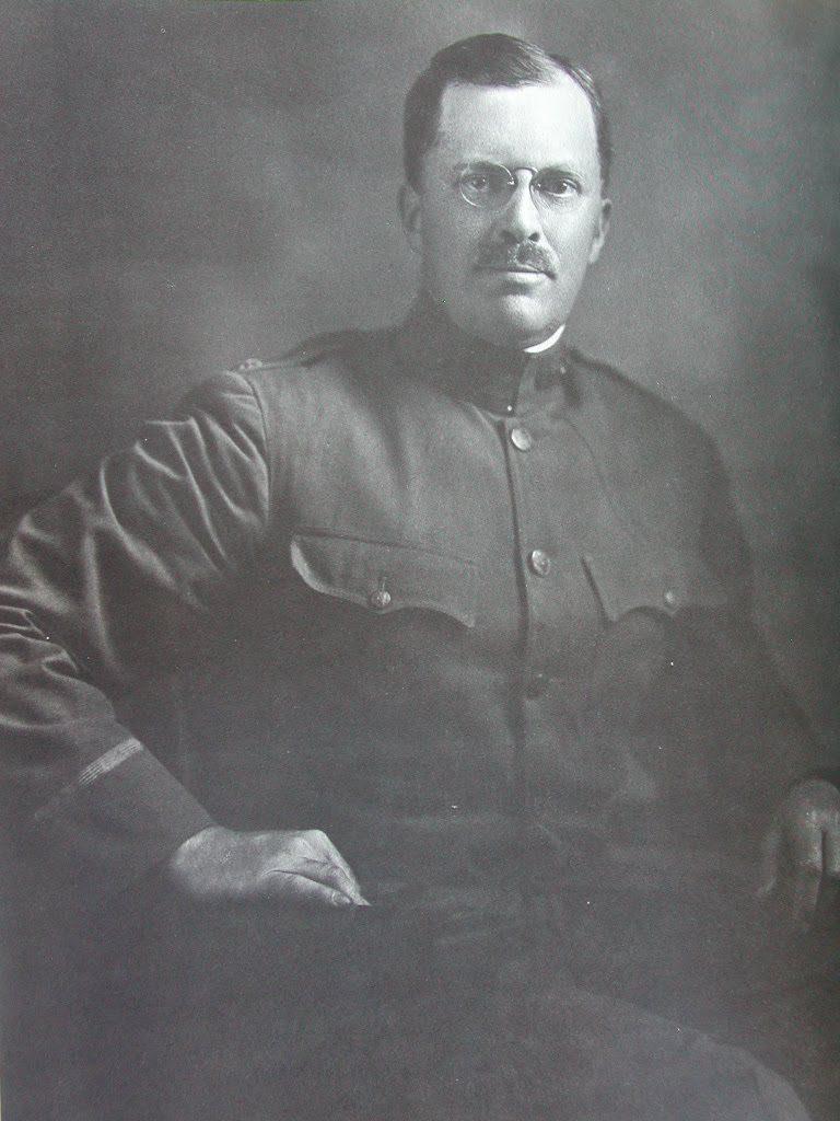 Townsend Whelen