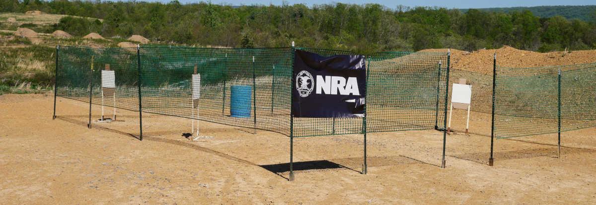 2019 PNTC America's Rifle Challenge Stage 4