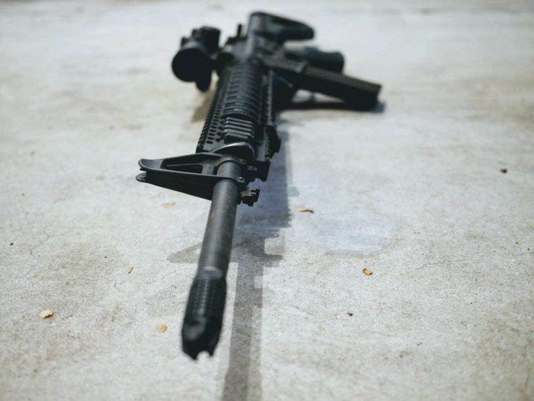"BCM 20"" government upper"
