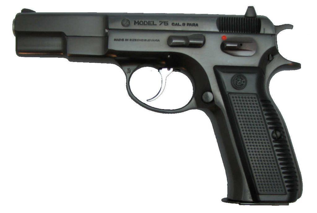 CS 75B