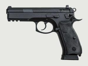 CZ SP01