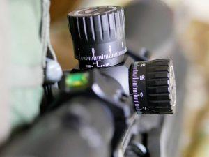 Athlon Ares ETR Knobs