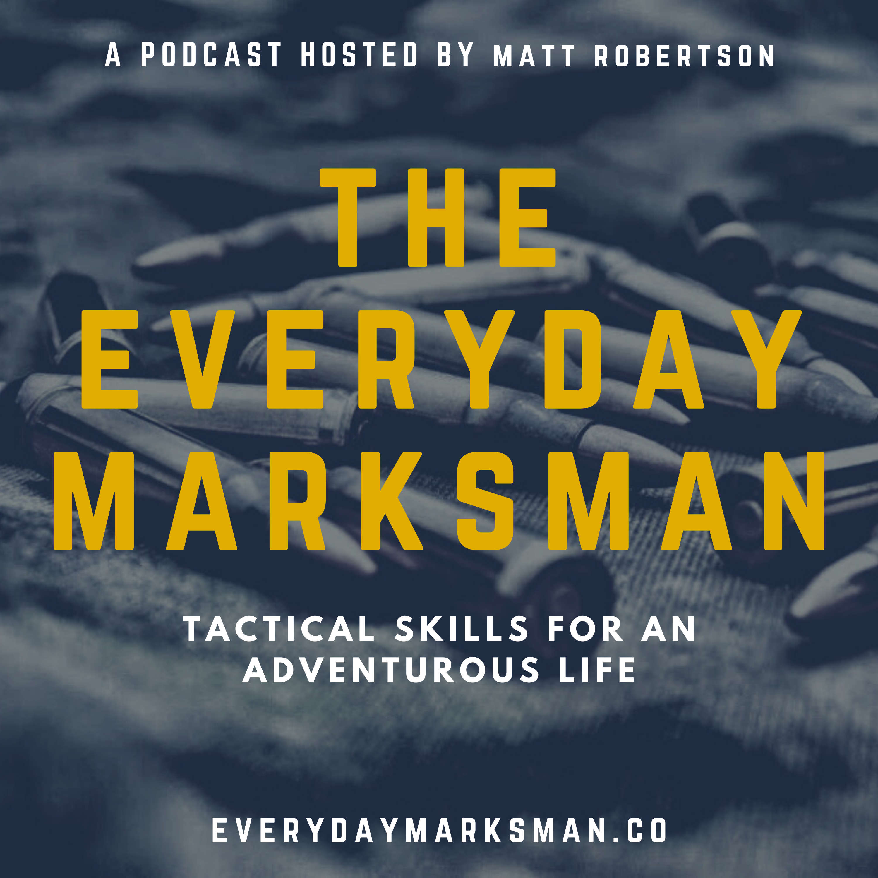The Everyday Marksman